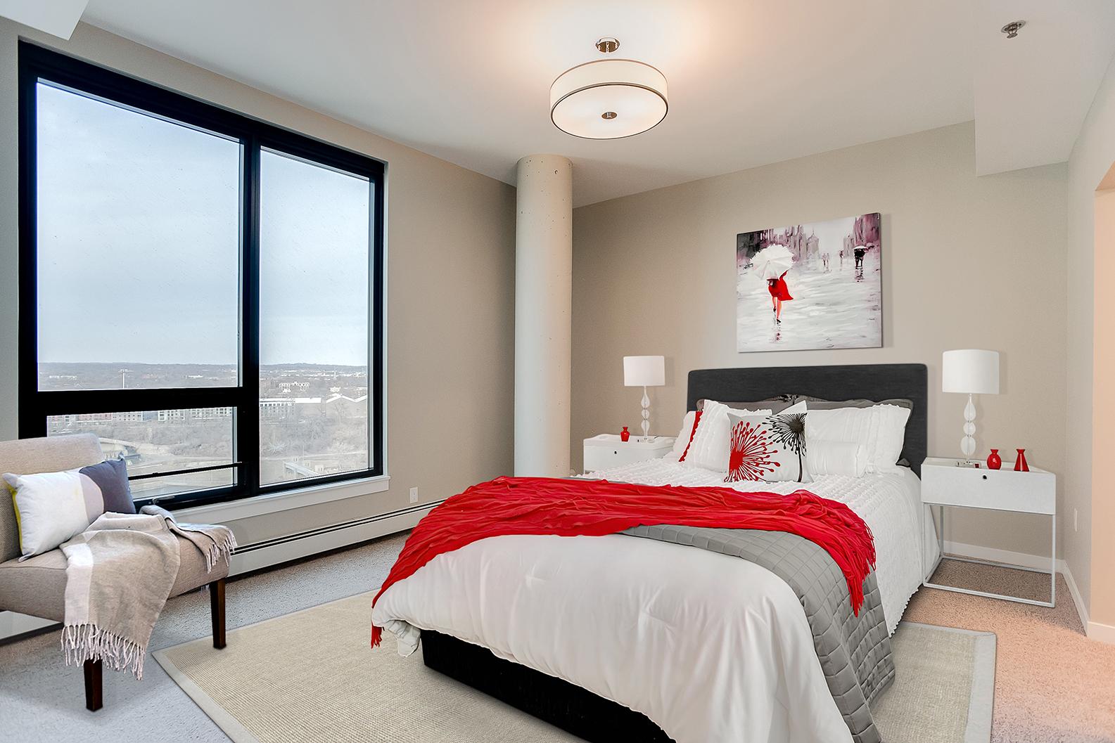 Minneapolis Condos for Sale - Legacy Unit 1324