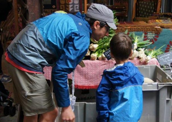 FATHERS DAY WEEKND@ THE MILL CITY FARMERS MARKET