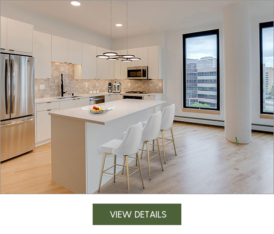 The Legacy - Downtown Minneapolis Condos for Sale - Unit 601