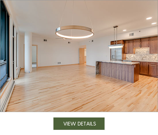 The Legacy Minneapolis Condos for Sale - Unit 1321