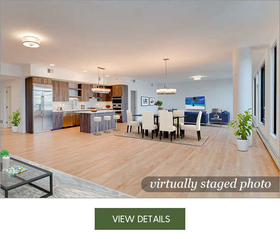 Downtown Minneapolis Condos for Sale - The Legacy Unit 1426